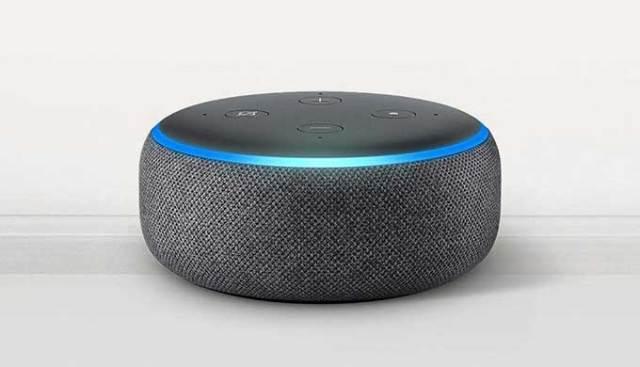 Good deal on Amazon Echo Dot plus Amazon Music Unlimited subscription