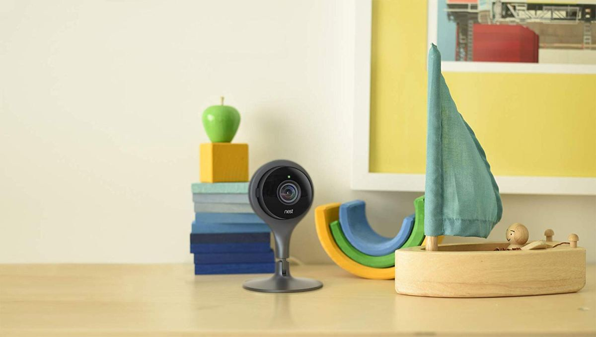 Griefer terrorizes baby by taking over their Nest babycam...again