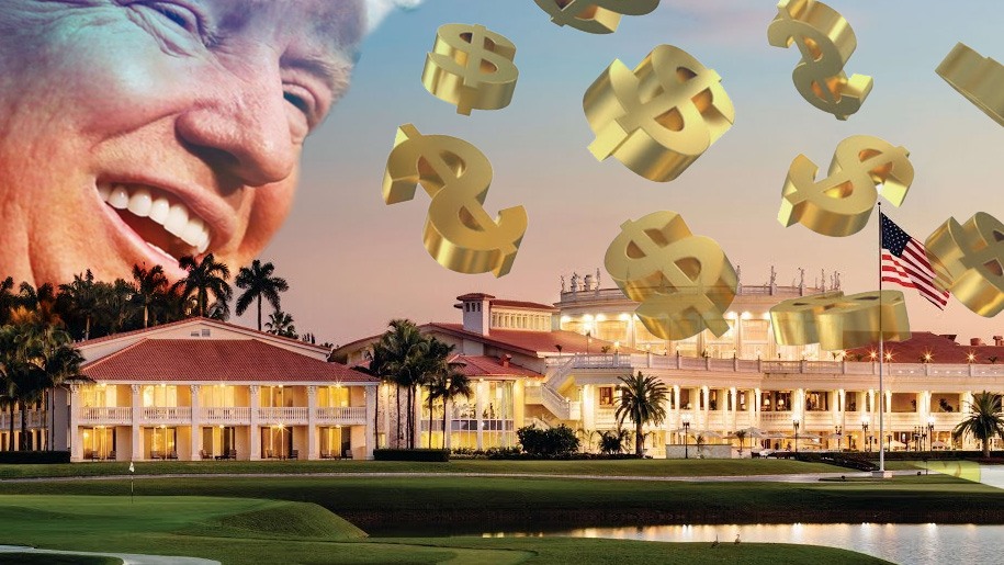 Trump to host G7 summit at own failing Miami hotel