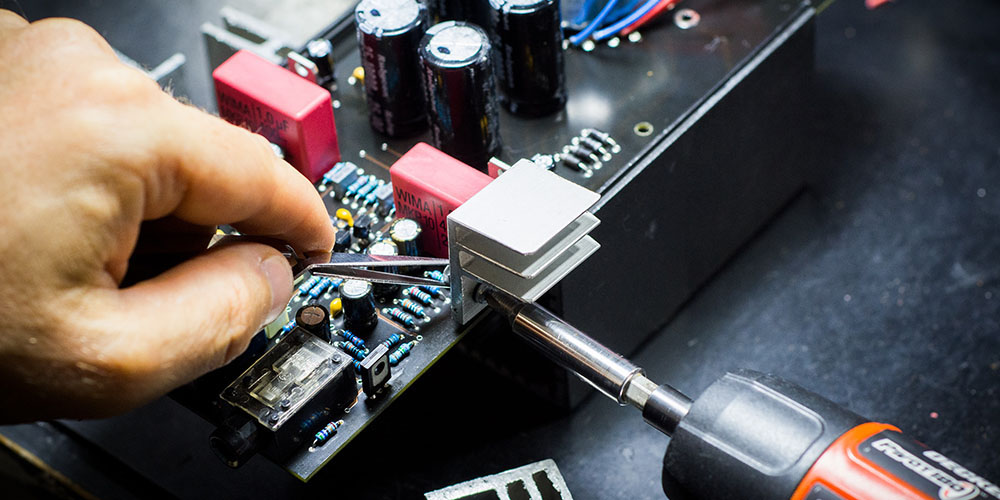 This electrical engineering training will help you with those at home repairs