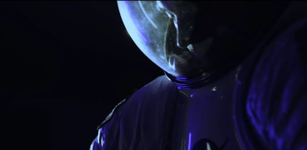 NASA videos on the harshness of space and a cool new space suit for exploring the Moon