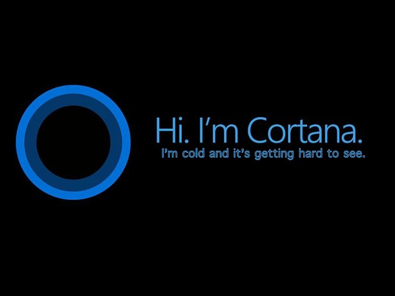 Microsoft's Cortana is sleeping with the fishes thumbnail
