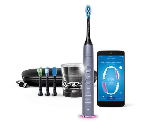 Are electronic toothbrushes worth it?