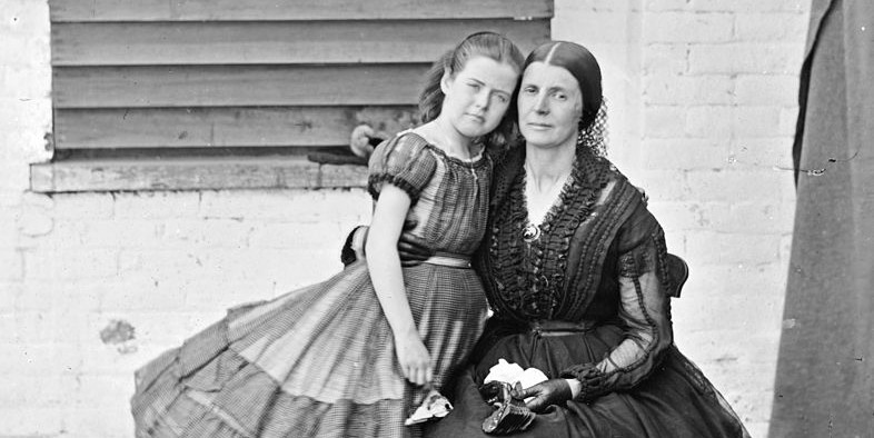Socialite Rose O'Neal Greenhow was a surprising spy for the Confederacy