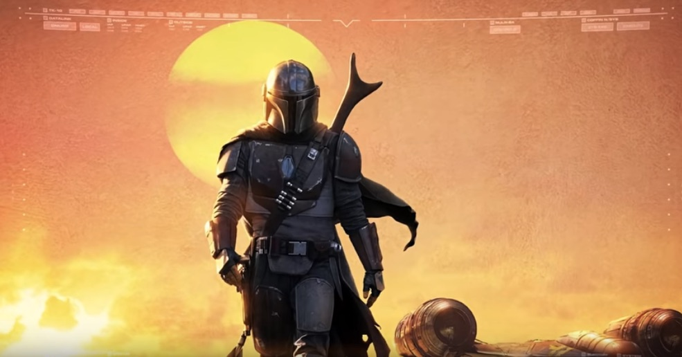 What's the deal with Mandalorians?