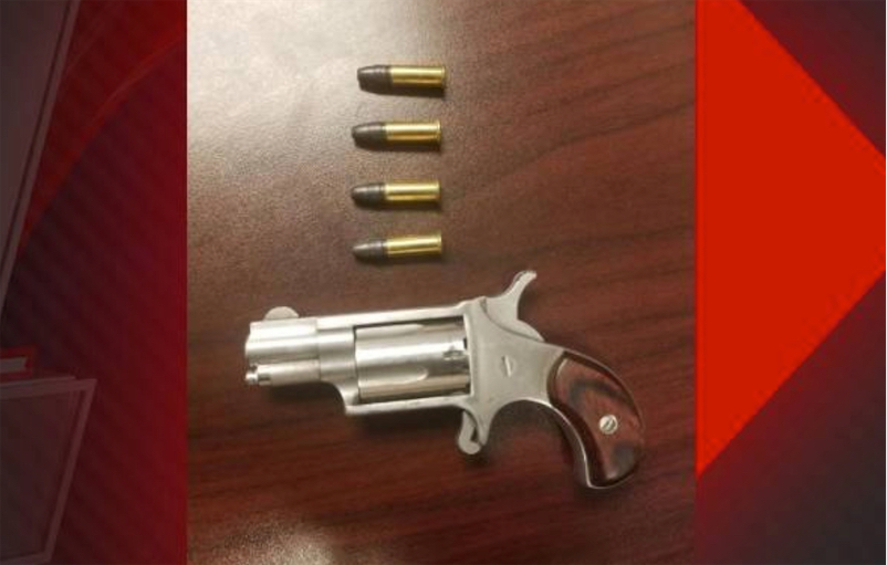 Six-year-old brought a loaded gun to school for show-and-tell