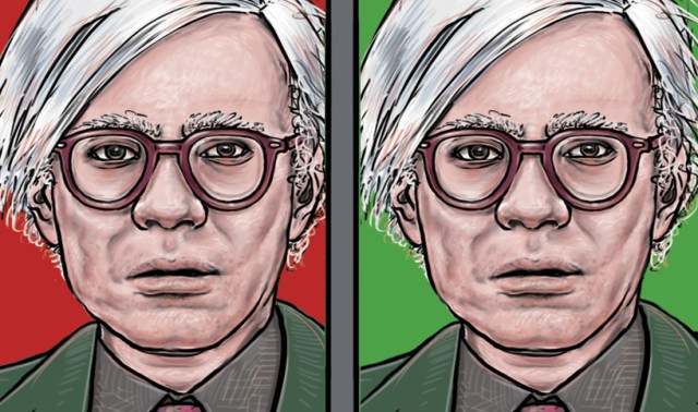 JOHN WILCOCK: Writing 'The Autobiography and Sex Life of Andy Warhol'