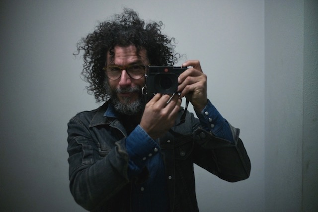 Interview with photographer Meeno Peluce about his favorite tools