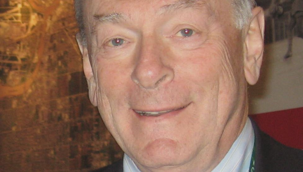 Dick Pound: Olympics will be postponed