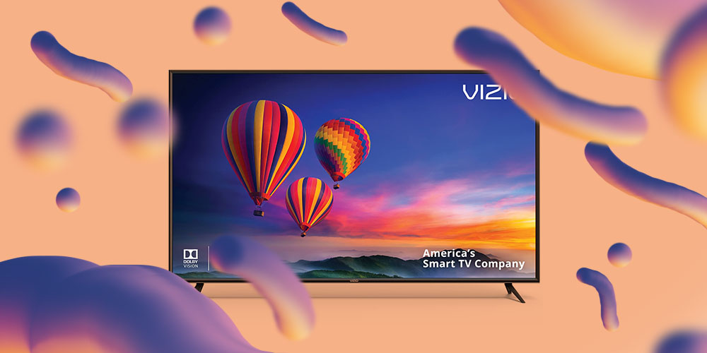 These LG and Vizio TVs will change your viewing experience without breaking the bank