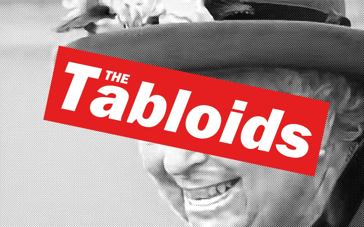 Worst Royal crisis ever spells the end of the monarchy, in this week's dubious tabloids