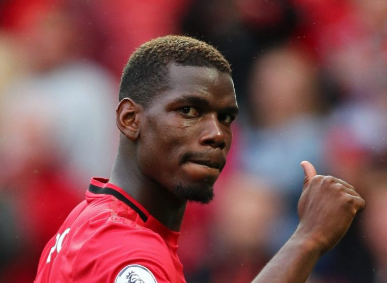 Manchester United star Paul Pogba 'agreed huge £429,000-a-week deal with PSG before deadline day but transfer collapsed because Neymar stayed in Paris' - Bóng Đá