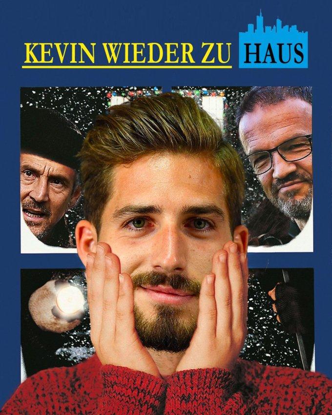 CHÍNH THỨC! PSG bán Kevin Trapp - Bóng Đá