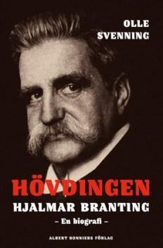 Hövdingen Hjalmar Branting