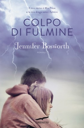 colpo di fulmine jennifer bosworth