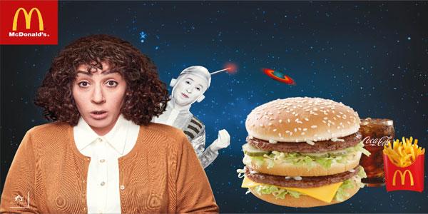 """""""Bu Fiyatlar Galakside Yok"""" Kampanyası 1"""