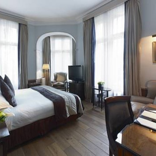 The 8 Best Boutique Hotels Belgravia London
