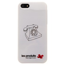 La coque iPhone 5