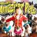 Amazing Pets morning show in Branson, MO