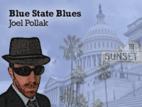 Blue State Blues (Breitbart)