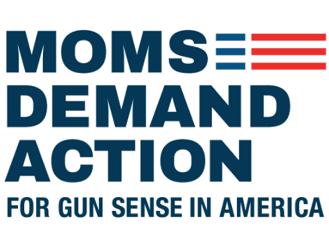 Image result for moms demand action logo