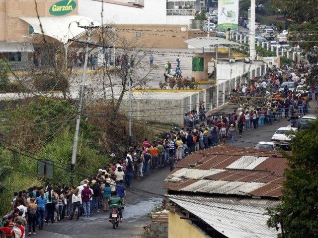 Image result for venezuela famine