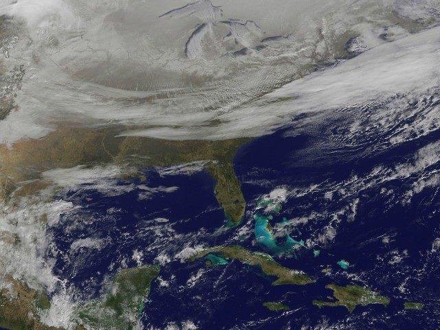 NOAA's GOES-East satellite / NASA.gov