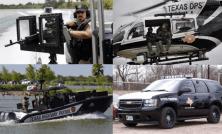 Texas Border Resources