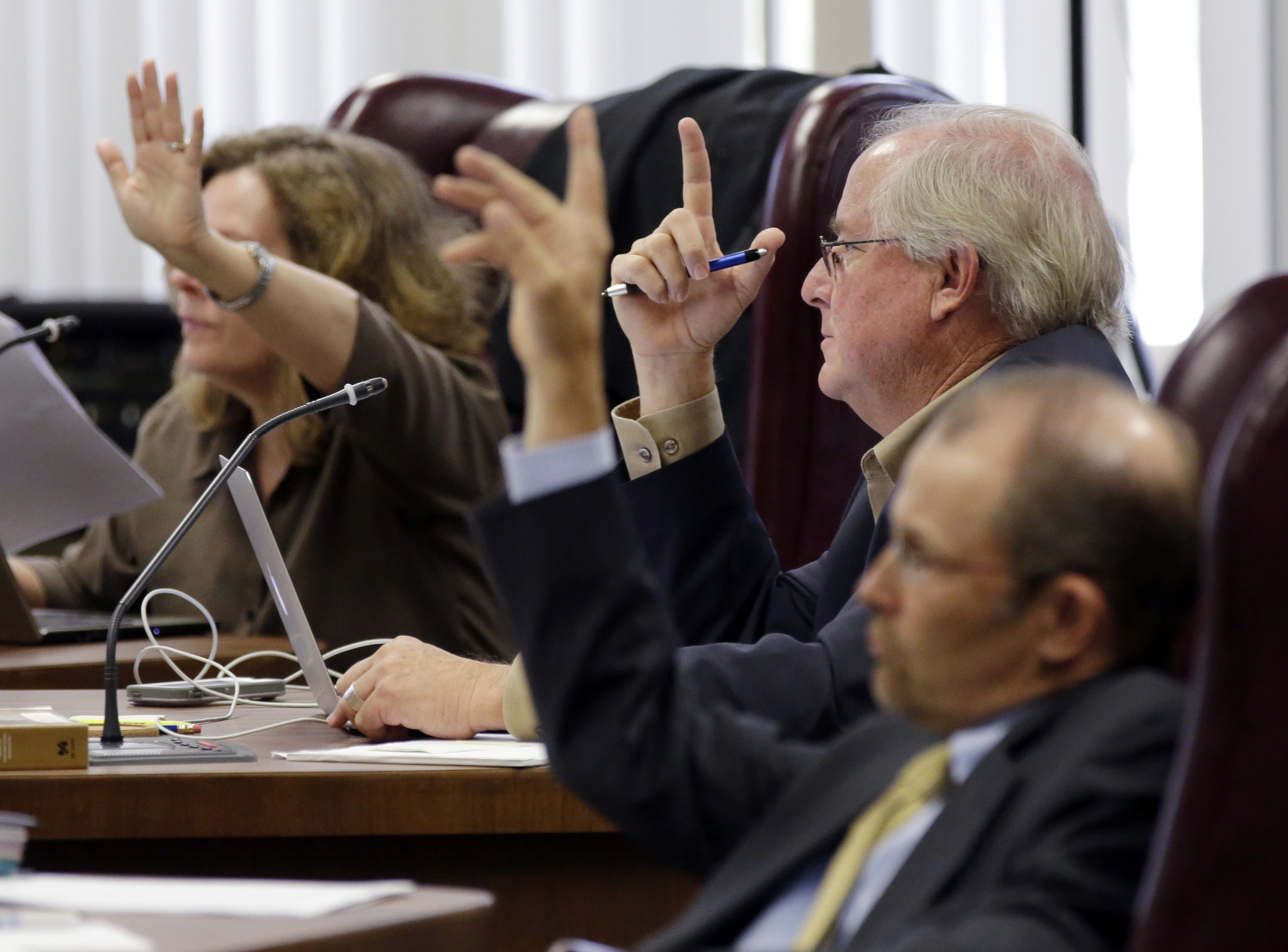 Texas State Education Board Votes To Look At Ged Alternatives