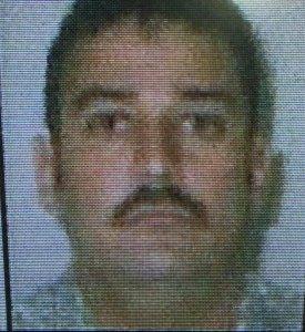 Petronilo Moreno Flores aka Comandante Panilo or Metro 70