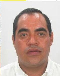 Ricardo Mario Garcia Rodriguez