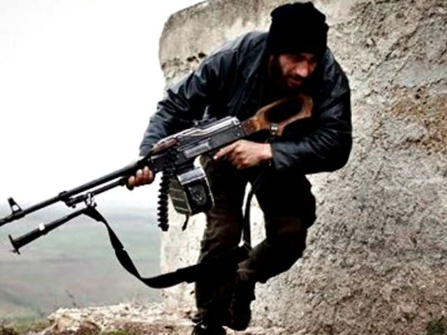 A-Free-Syrian-Army-fighter-in-2012 AP