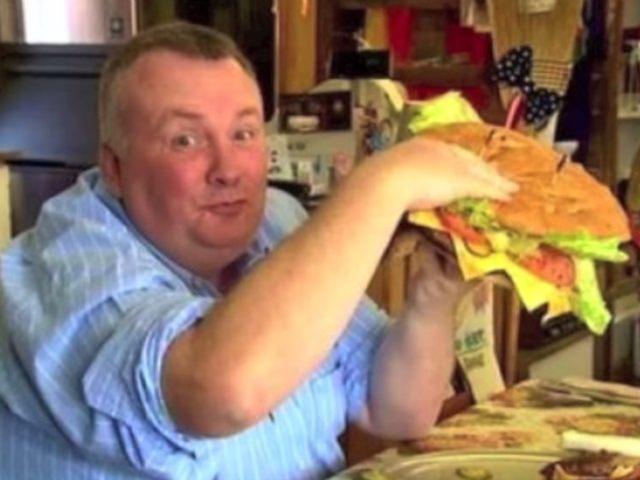 Steve Nolan, BBC Fat Bastard