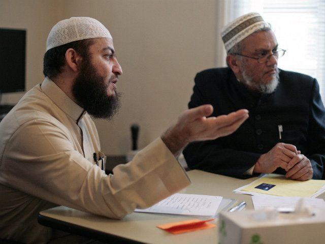 UK Sharia Courts