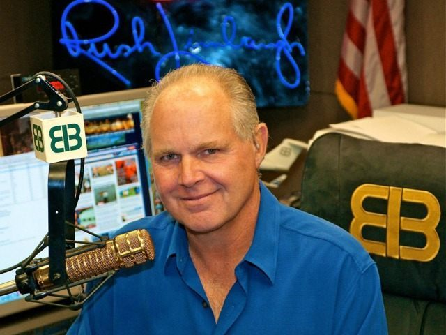 Twitter/Rush Limbaugh