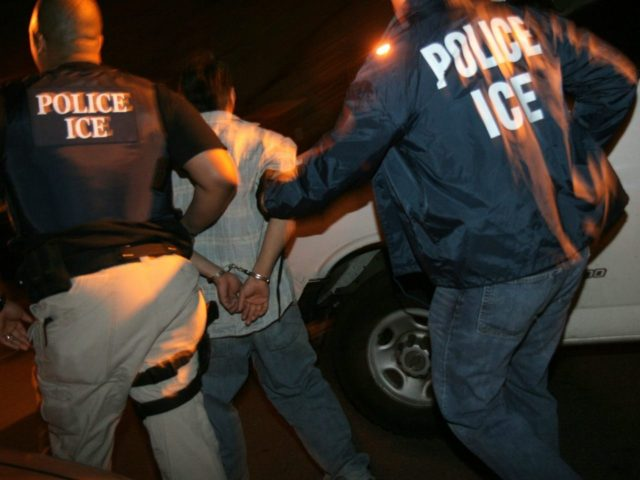 , EXCLUSIVE: Criminal Aliens Getting Free Pass, Say ICE Agents, Nzuchi Times Breitbart