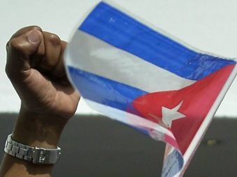Donald Trump Marks Cuban Independence Day: 'Cruel Despotism Cannot Extinguish the Flame of Freedom'