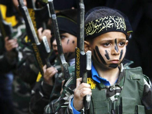 Image result for un children not soldiers iraq