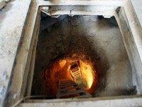terrorist tunnel