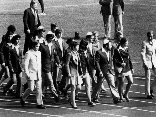 munich olympic massacre