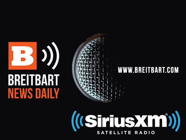 Image result for breitbart news radio