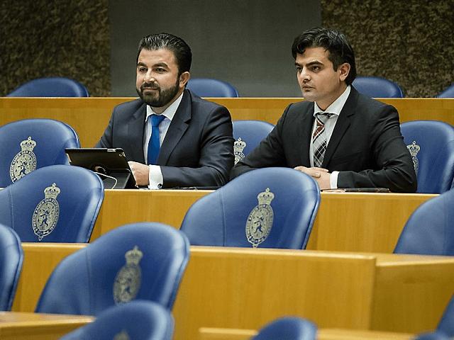 Resultado de imagem para Dutch Muslim party