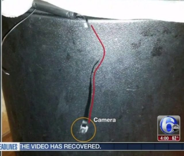 Police In Milltown Delaware Are Investigating A Hidden Camera Found In The Womens Bathroom Of Moes Southwest Grill That Contained Video Clips Of Over