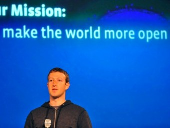 NYT Mag: Facebook's 'Building Global Community' Manifesto 'Bound to Be Considered Partisan'
