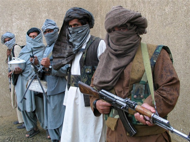 , China Defends Afghan Taliban, Insists It Is Not a Terrorist Group, Nzuchi Times Breitbart