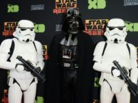 Darth Vader, is set to make a comeback in the first standalone
