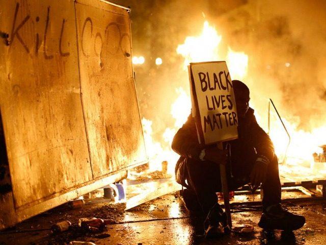 Image result for black lives matter violence