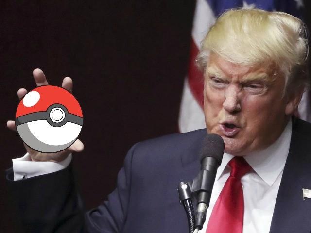 Pokemon Go Security