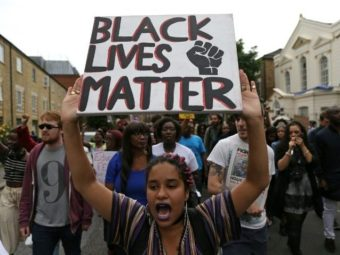 AMC Developing TV Series Based on Black Lives Matter Book 'They Can't Kill Us All'