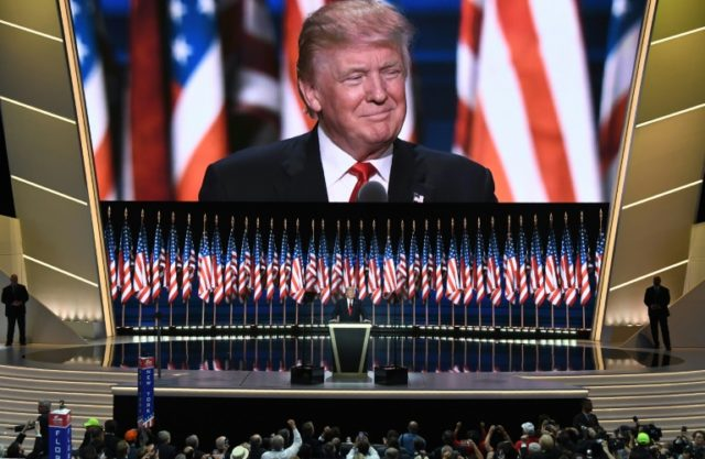 Image result for DONALD TRUMP the la ORDER CANDIDATE
